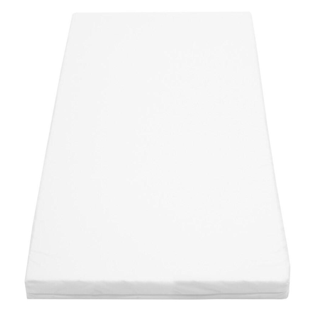 Matrac molitan-kokos biela