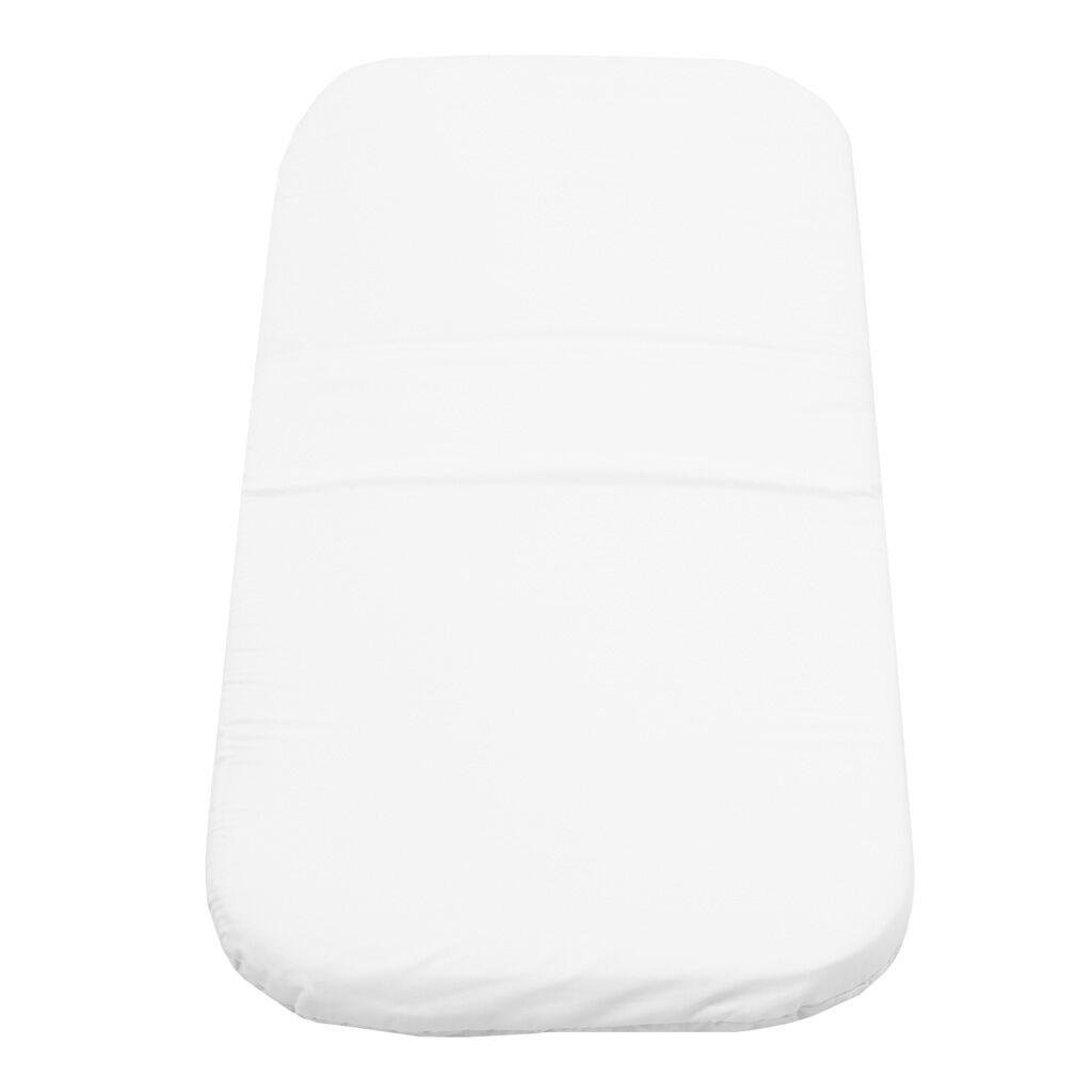Detský matrac do kočíka New Baby 75x35 biely