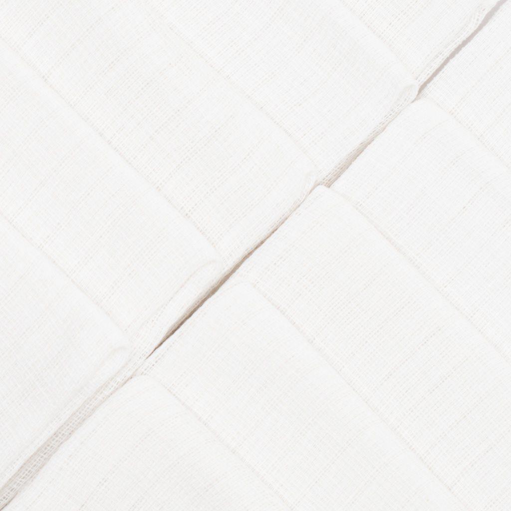 Bavlnené plienky NEW BABY 60x80 cm STANDARD 10 ks