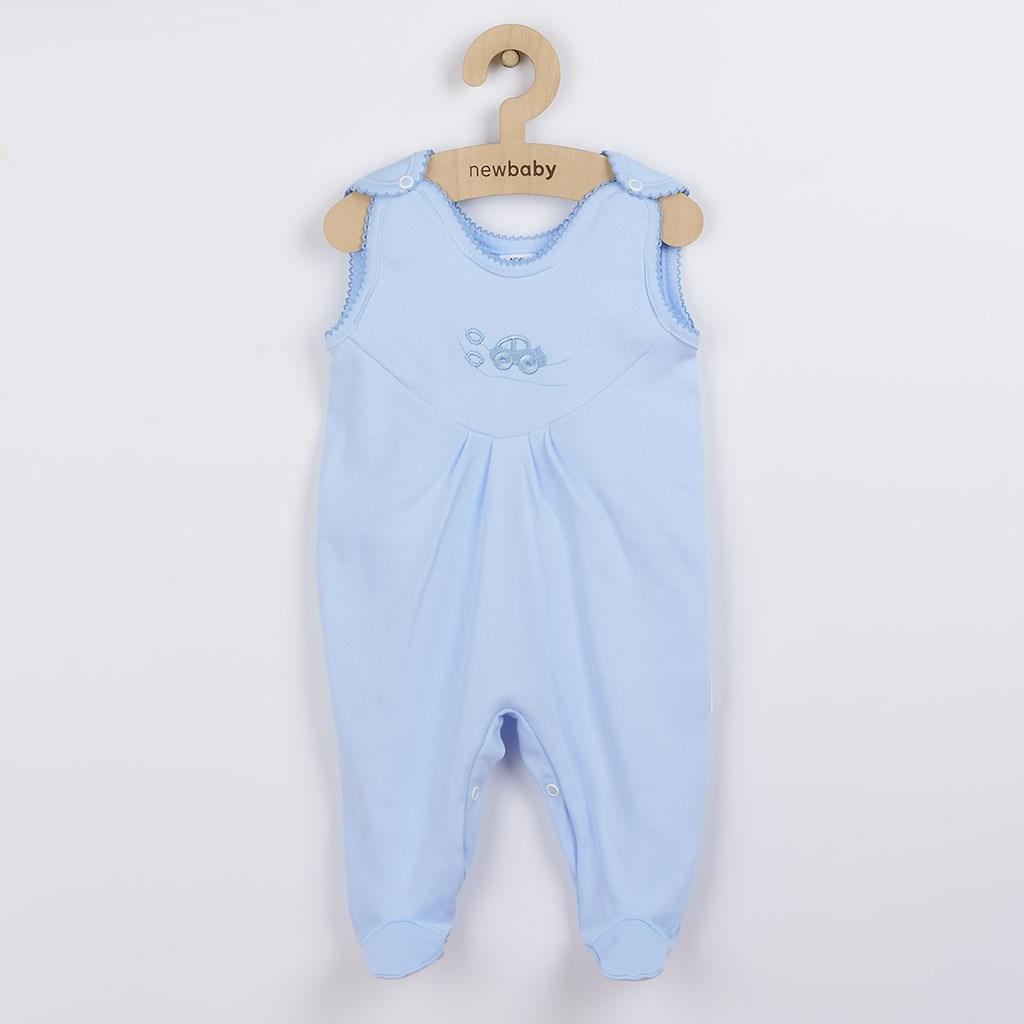 5-dielna súprava New Baby modrá