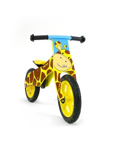 Detské odrážadlo-kolo Milly Mally Duplo Giraffe