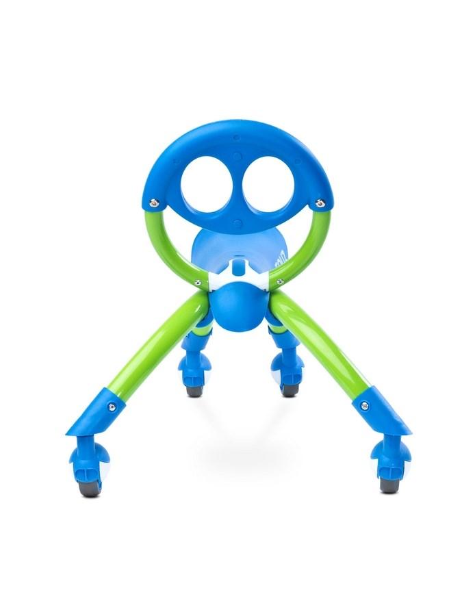 Detské jazdítko 2v1 Toyz Beetle green