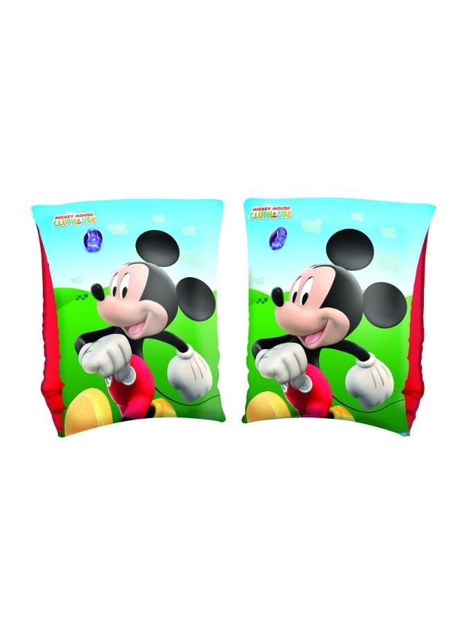 Detské nafukovacie rukávniky Bestway Mickey
