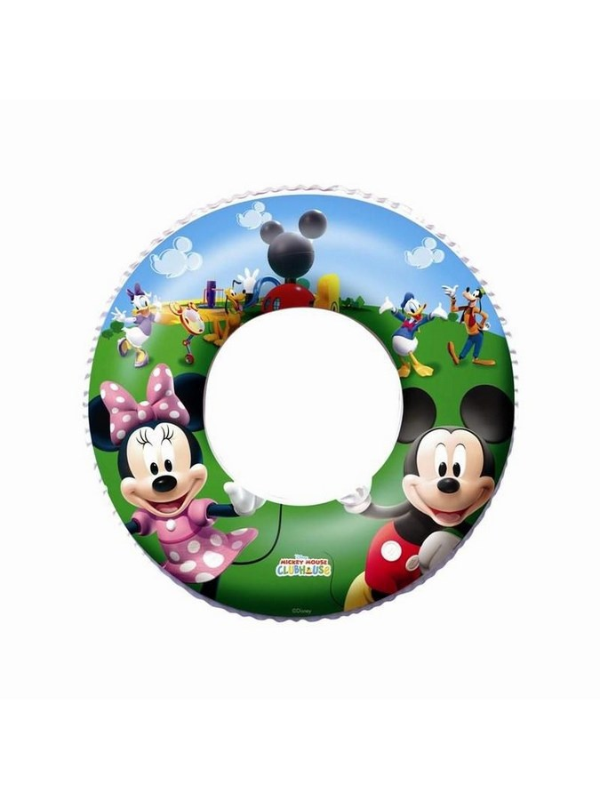 Detský nafukovací kruh Bestway Mickey Mouse