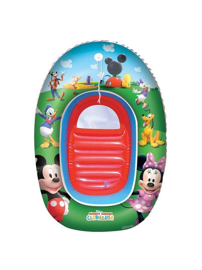 Detský nafukovací čln Bestway Mickey Mouse