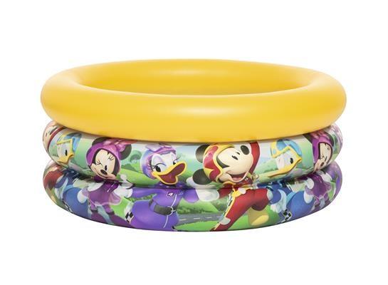 Detský nafukovací bazén Bestway Mickey Mouse Roadster