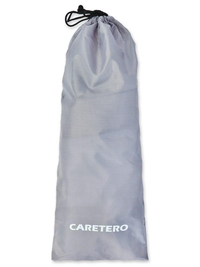 Mantinel do postieľky CARETERO SleepSafe brown