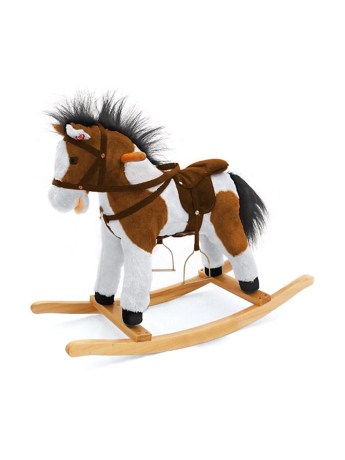 Hojdací koník s melódiou Milly Mally Pony Figaro