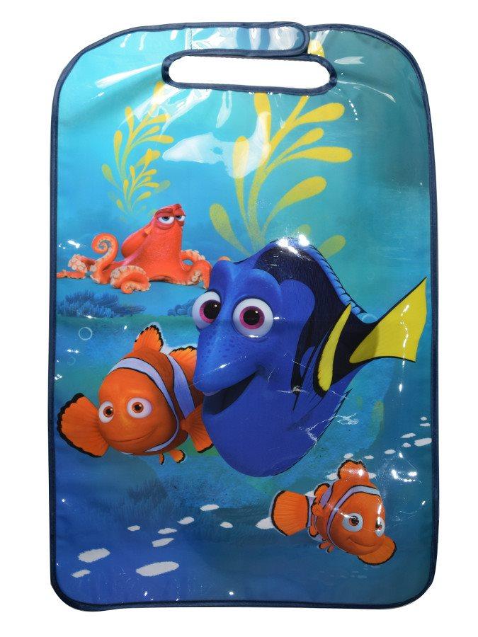Ochranná fólia na sedadlo Disney Hľadá sa Dory