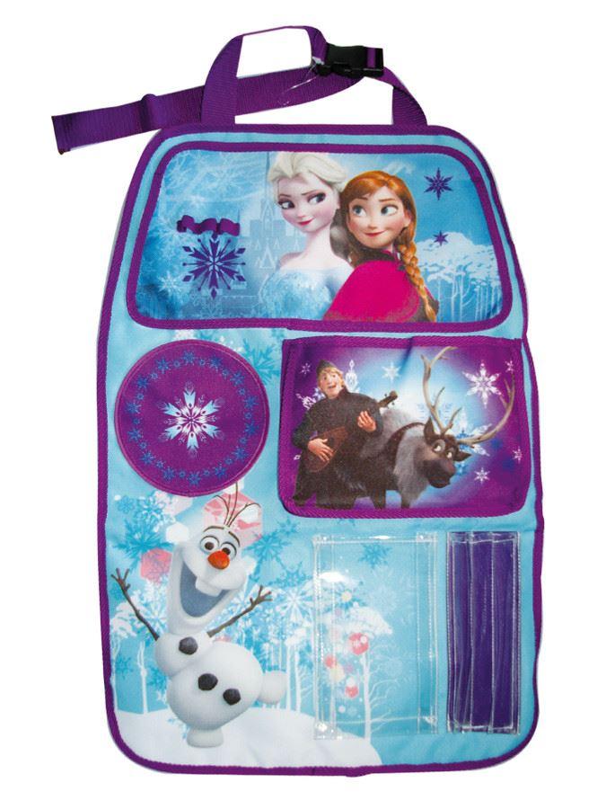 Vreckár do auta Disney Frozen 40x60 cm