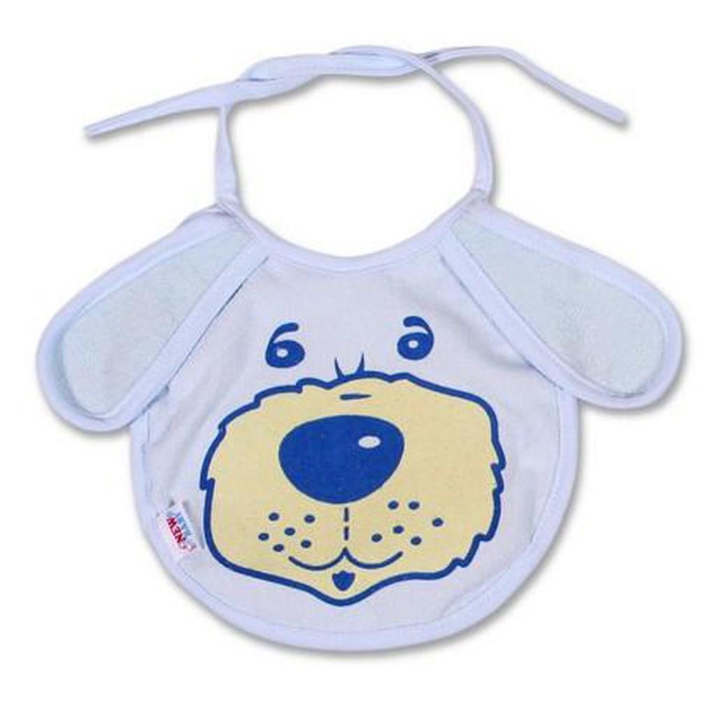 Detský podbradník New Baby