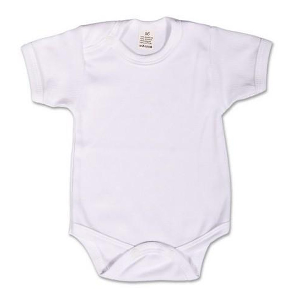 Body krátky rukáv New Baby Classic Veľkosť: 62 (3-6m)