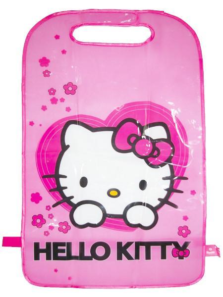 Ochranná fólia na sedadlo Hello Kitty