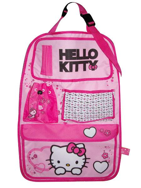 Vreckár do auta Hello Kitty