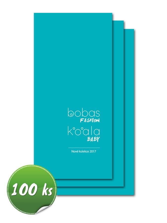 Propagačné materiály Koala balenie-100 ks