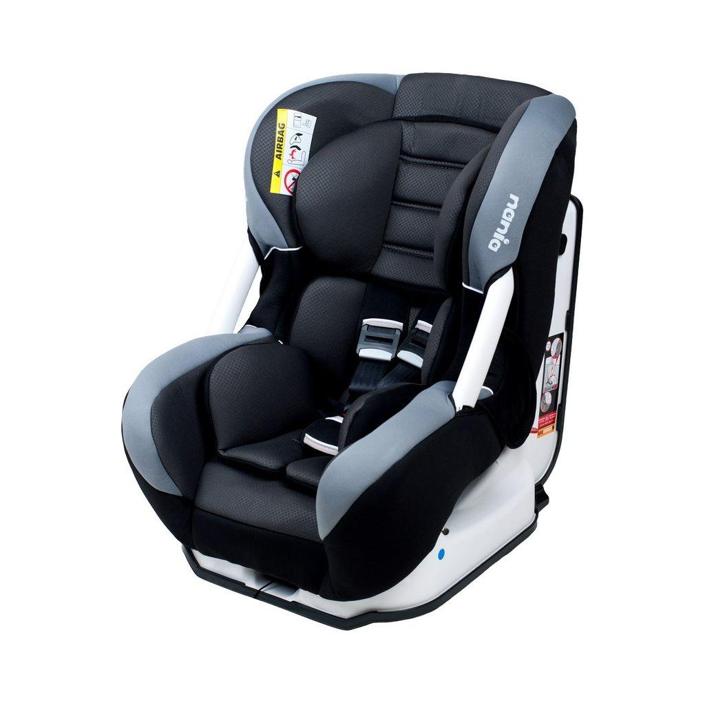 Autosedačka Migo Eris Premium 2017 black