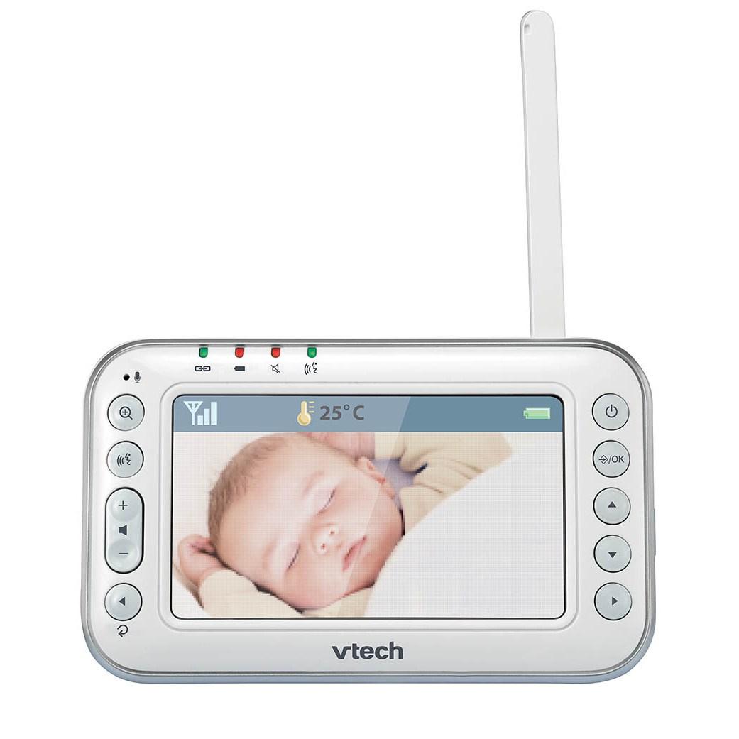 """Video opatrovateľka 4,3 """" Vtech BM4600 Sova"""