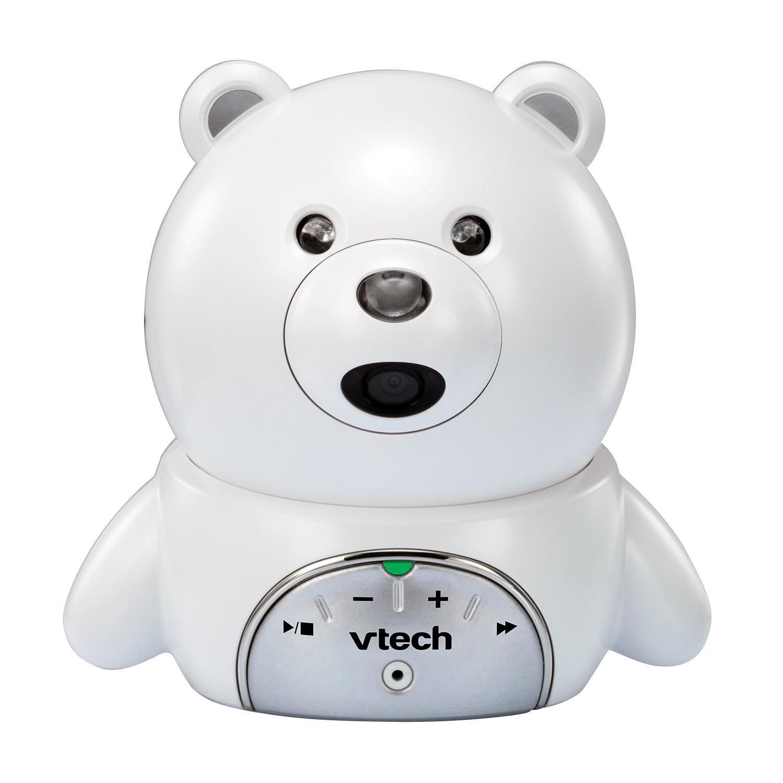 """Video opatrovateľka 4,3 """" Vtech BM4200 Medvedík"""
