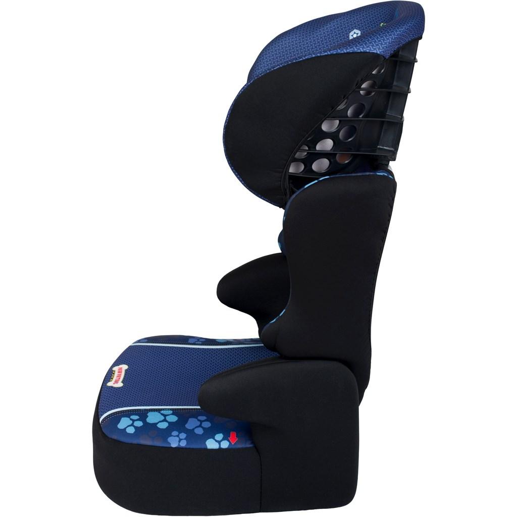 Autosedačka Nania Befix Sp Patrol 2017 blue