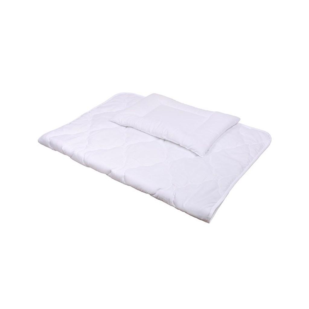 6-dielne posteľné obliečky Belisima I love 90/120 biele