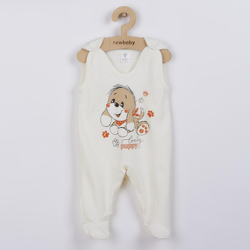 Dojčenské dupačky Psík-86 (12-18m)