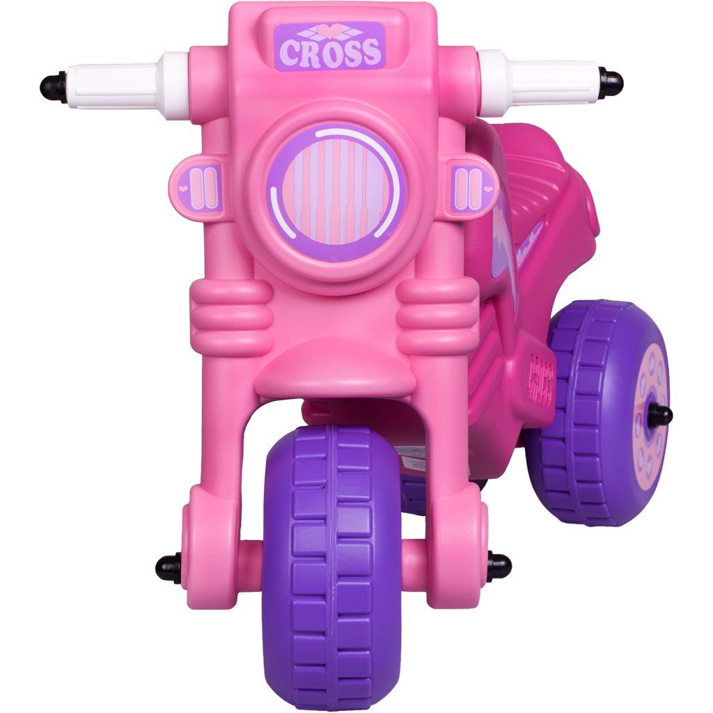 Odrážadlo Cross Bike