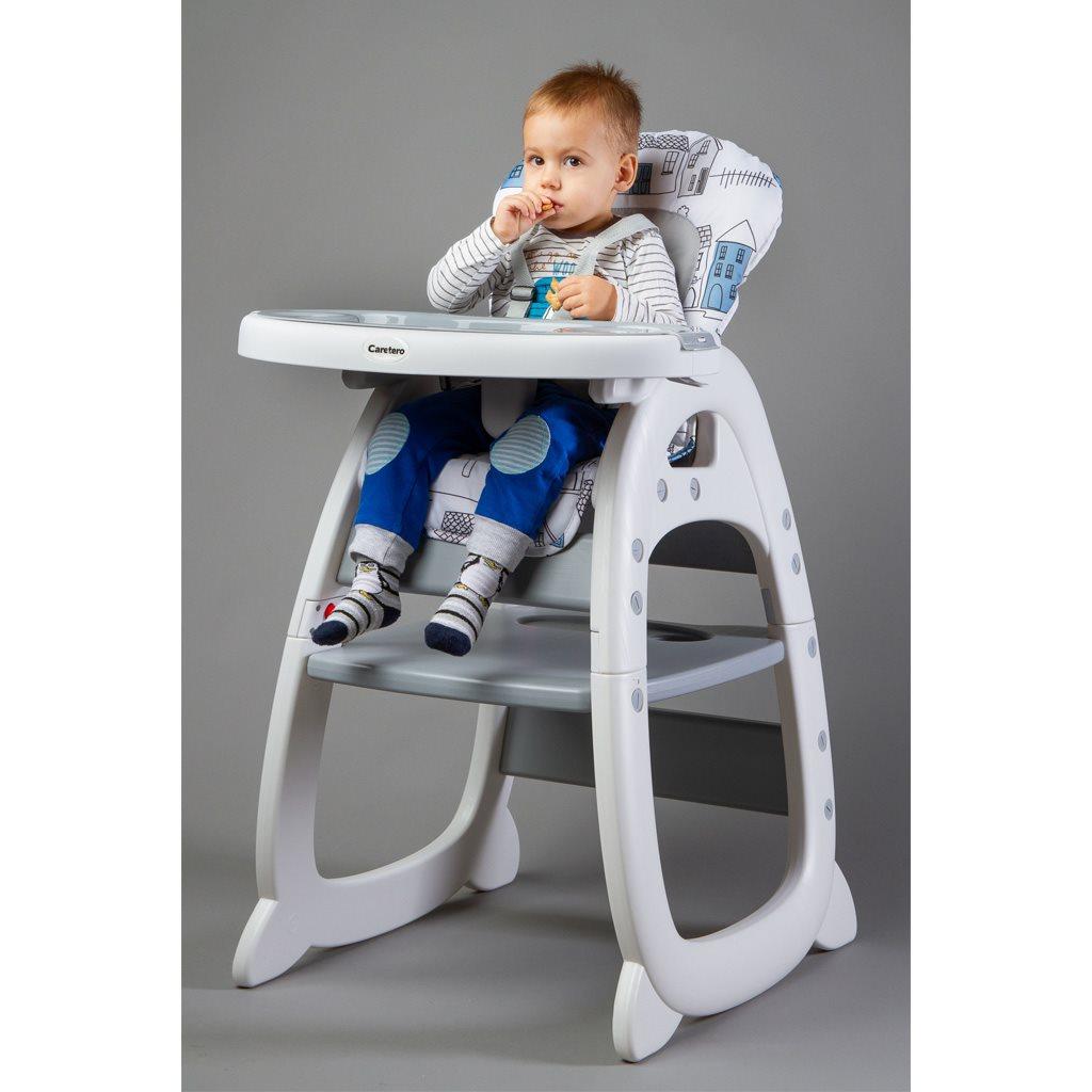429c3a7c9add8 Jedálenská stolička CARETERO HOMEE beige · Jedálenská stolička CARETERO  HOMEE beige ...