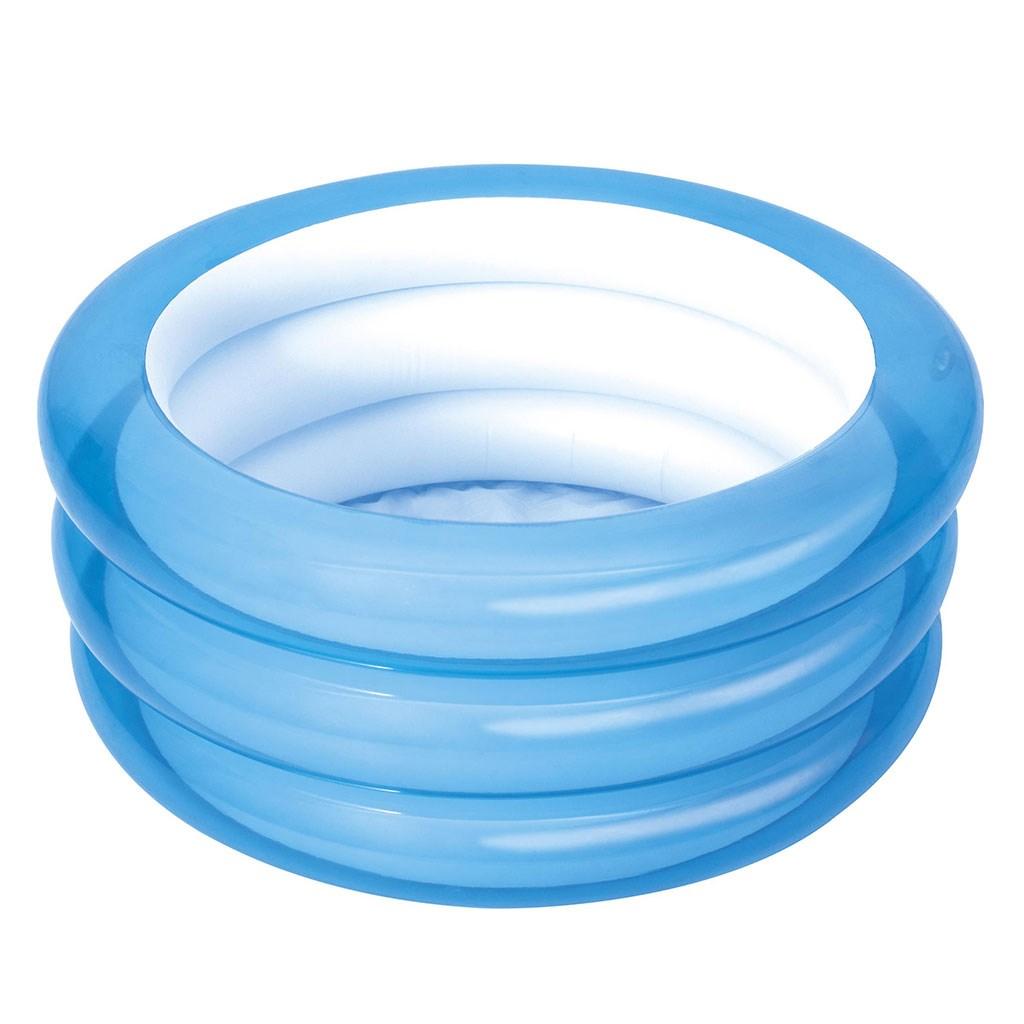 Detský nafukovací bazén Bestway Mini modrý