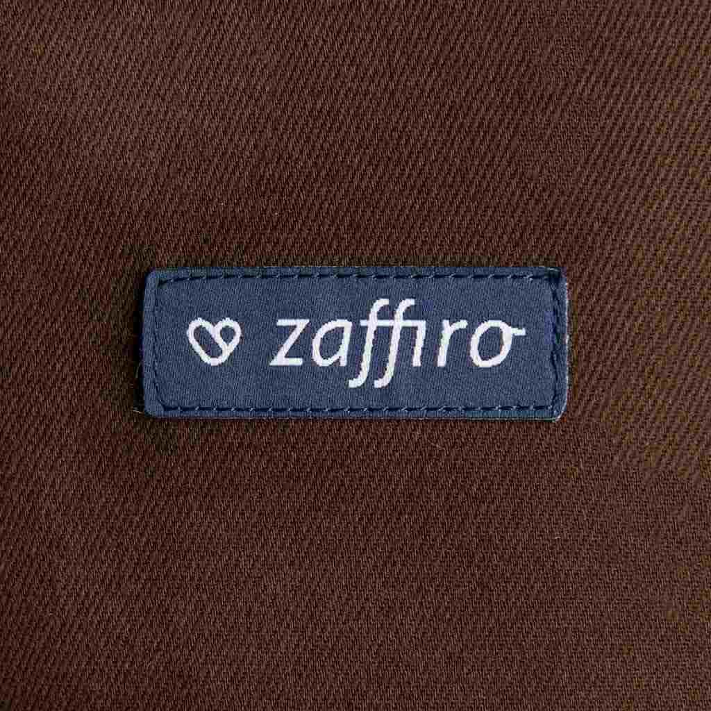 Nosítko Womar Zaffiro Activity hnedé