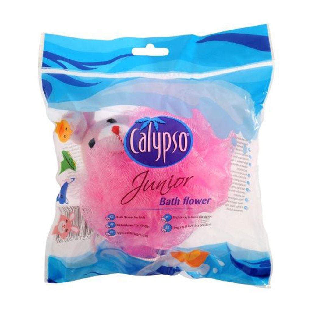 Umývacia kvetina Junior Calypso králiček
