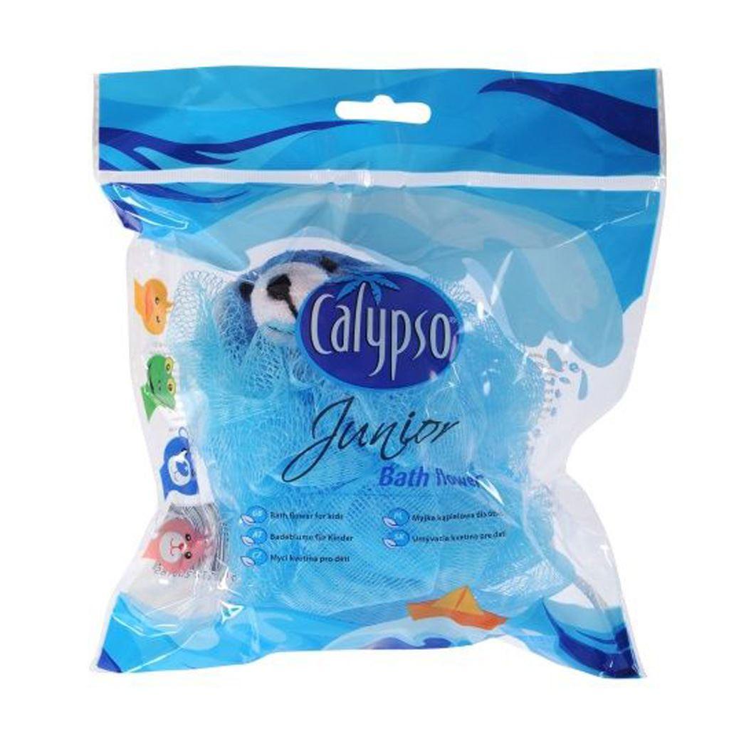 Umývacia kvetina Junior Calypso medvedík