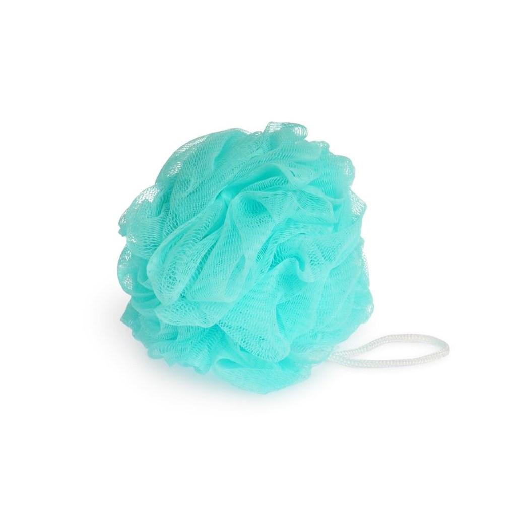 Umývacia kvetina Junior Extra Soft Calypso zelená