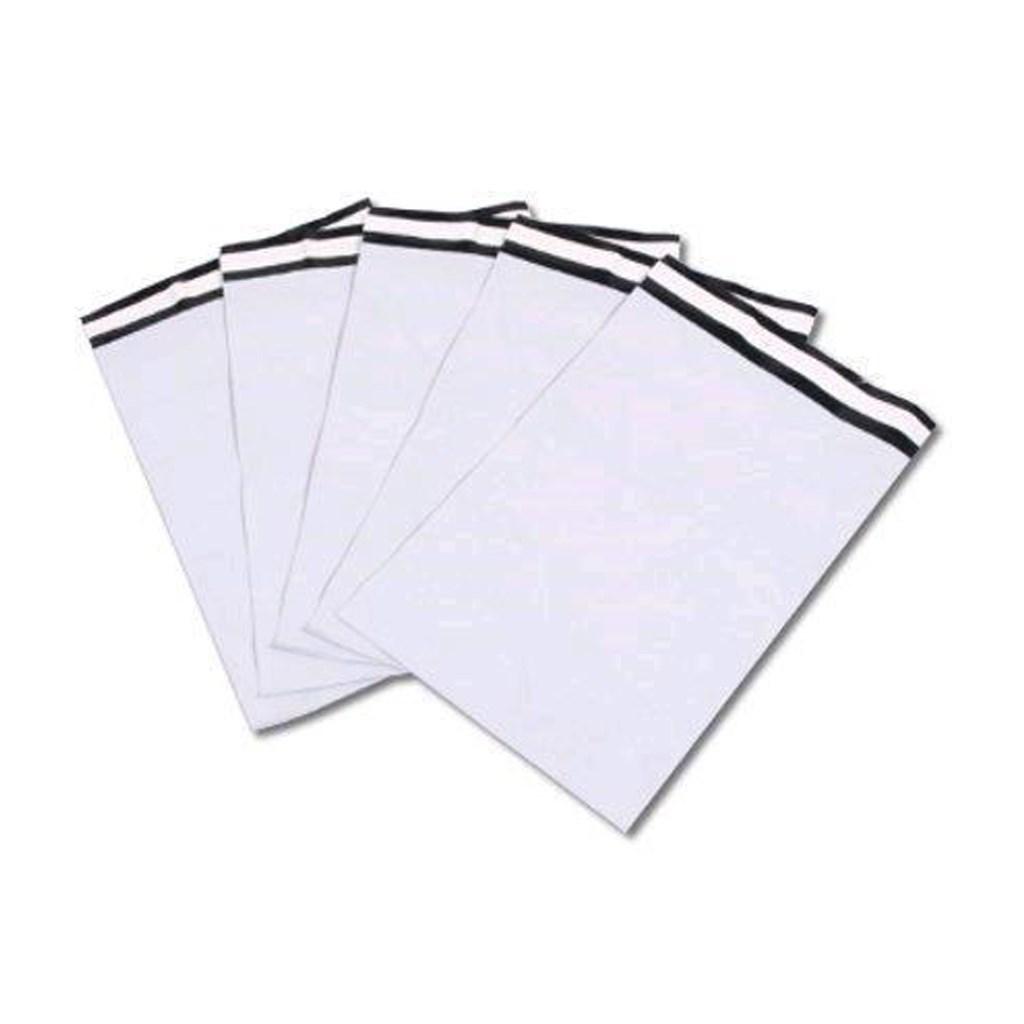 Plastové obálky L 260x350mm - 10 ks