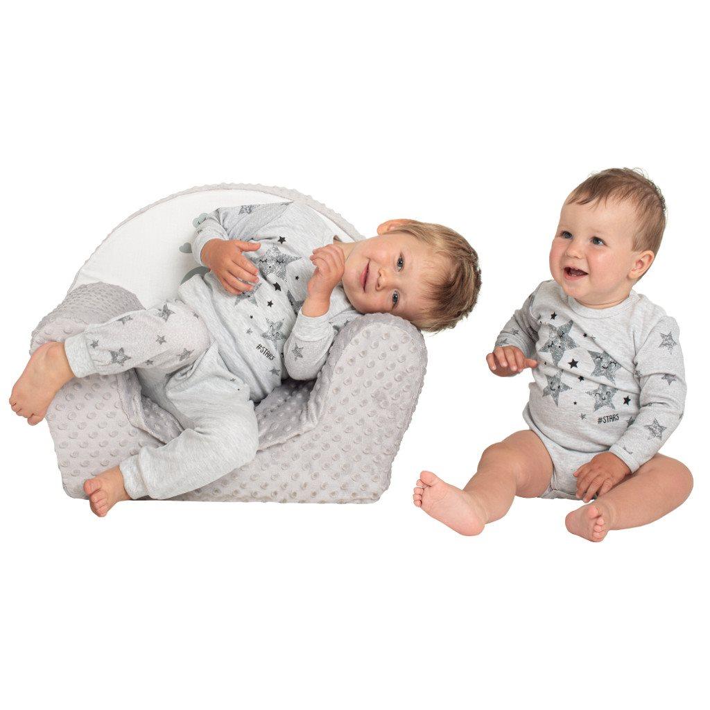 Dojčenská mikinka New Baby Stars