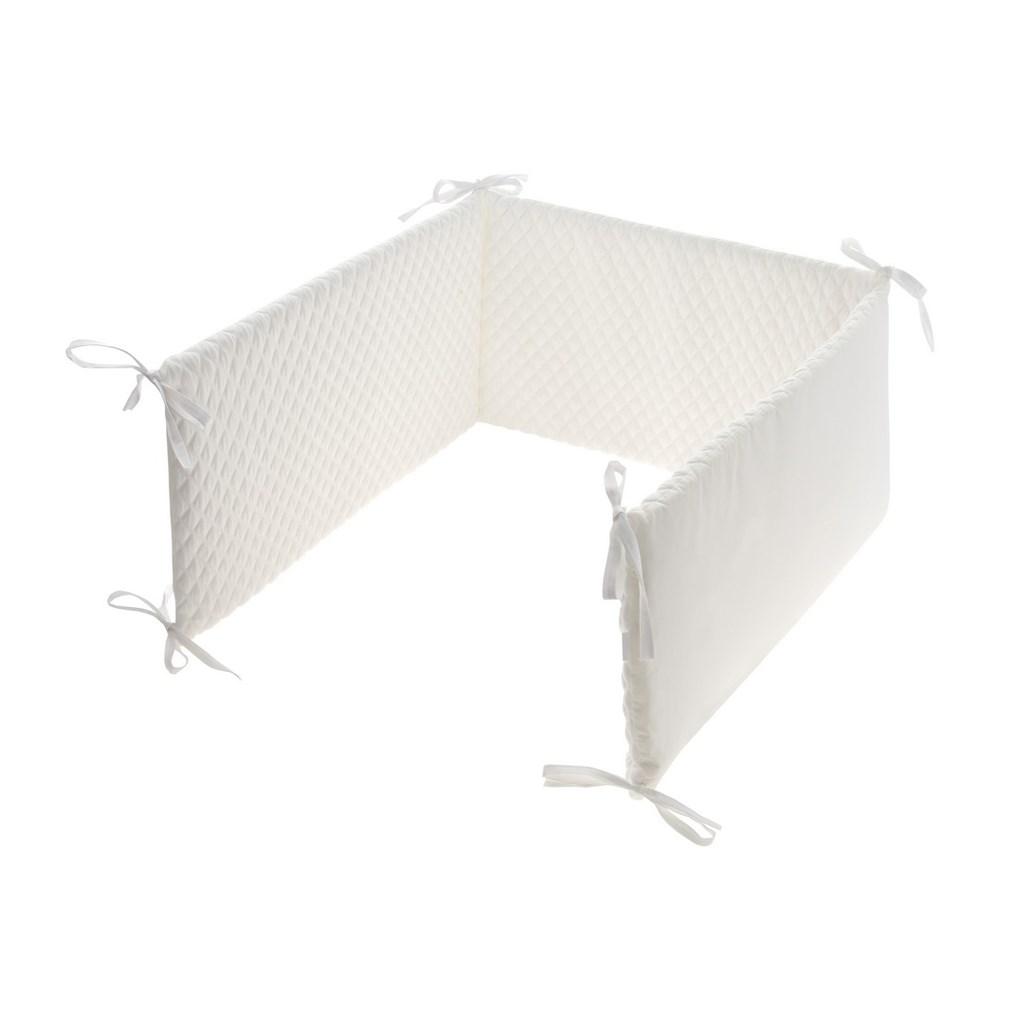 6-dielne posteľné obliečky Belisima Dino 3D 90/120 smotanovo-ružové