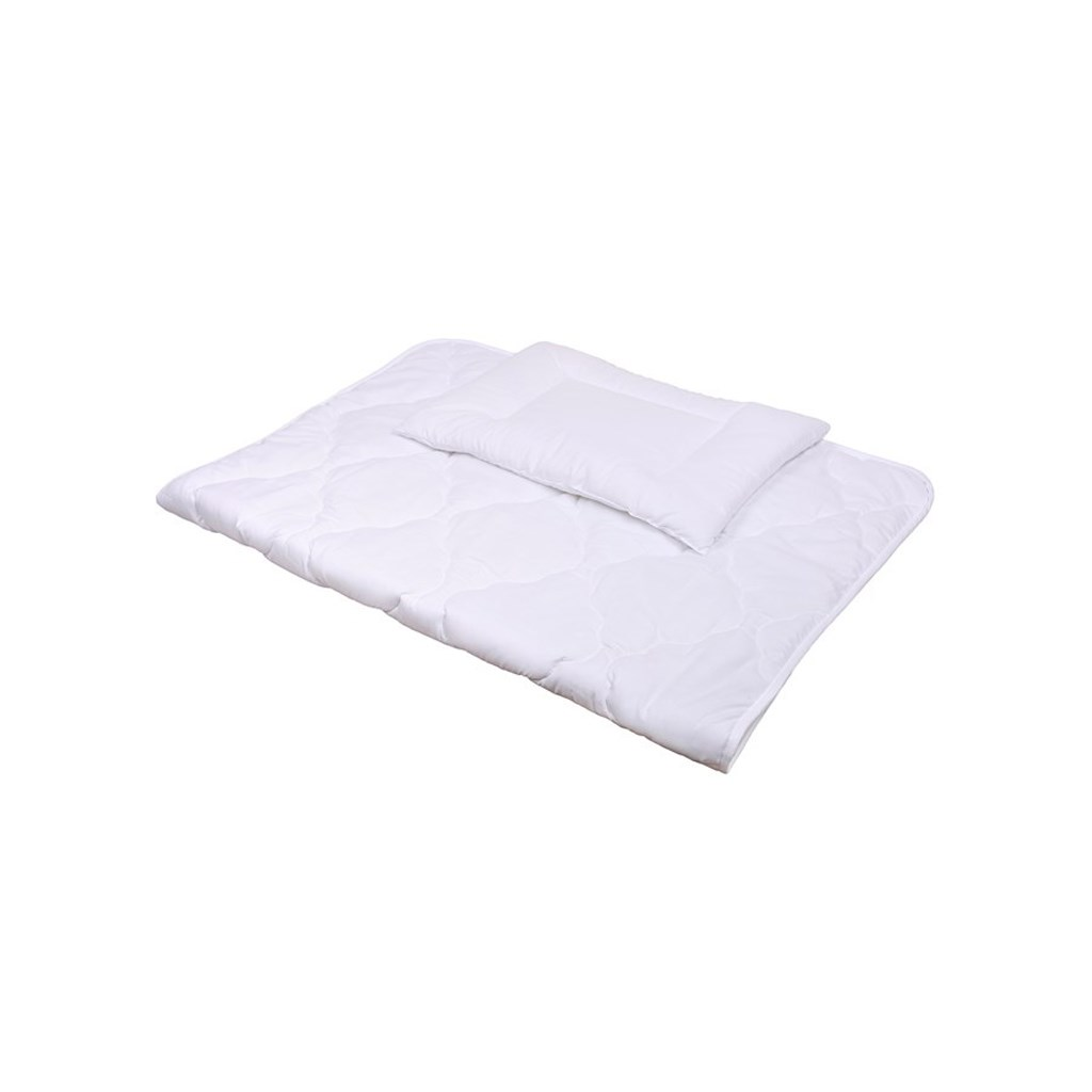 6-dielne posteľné obliečky Belisima Royal Baby 100/135 ružové