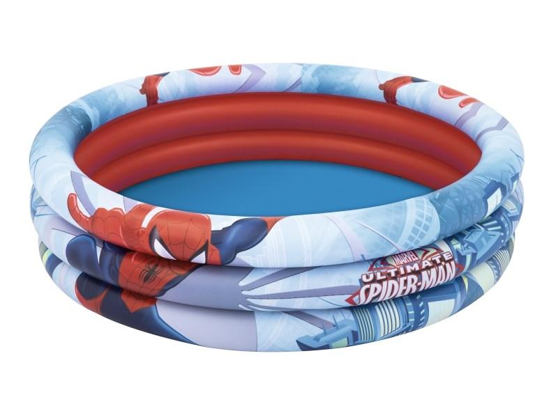 Detský nafukovací bazén Bestway Marvel Spider-Man