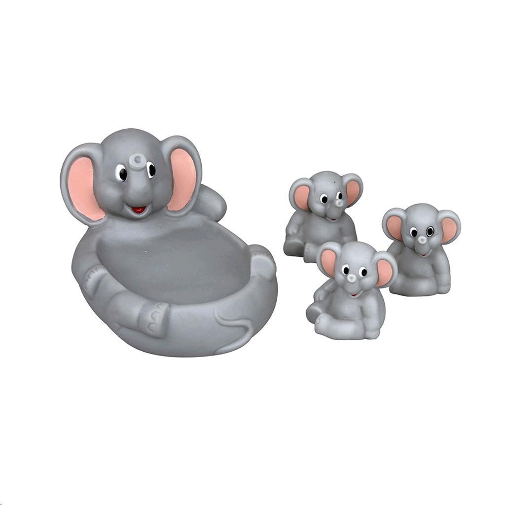 Hračka do vody Bayo sloni