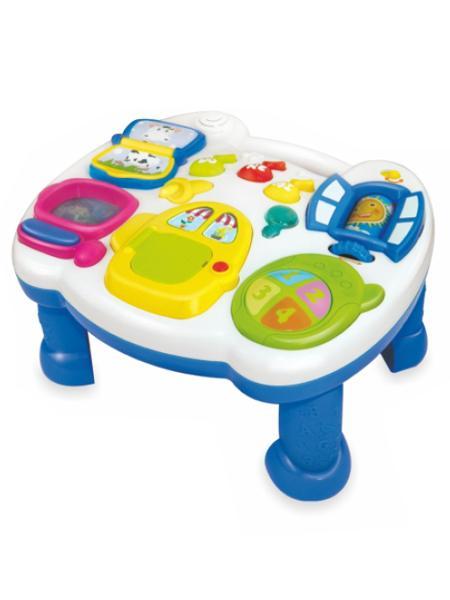 Edukačný stolík DoReMi Baby Mix