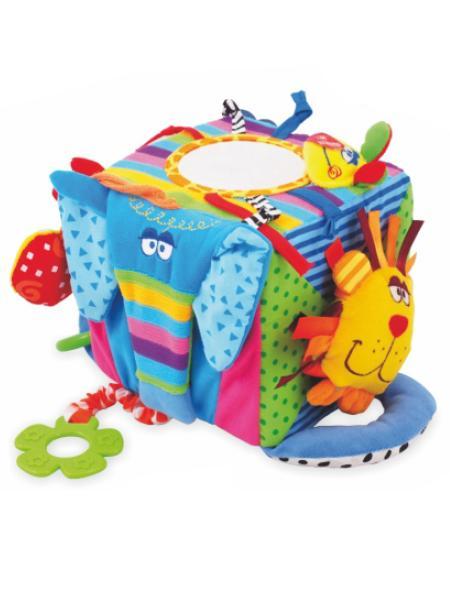 Interaktívna hračka Baby Mix kocka