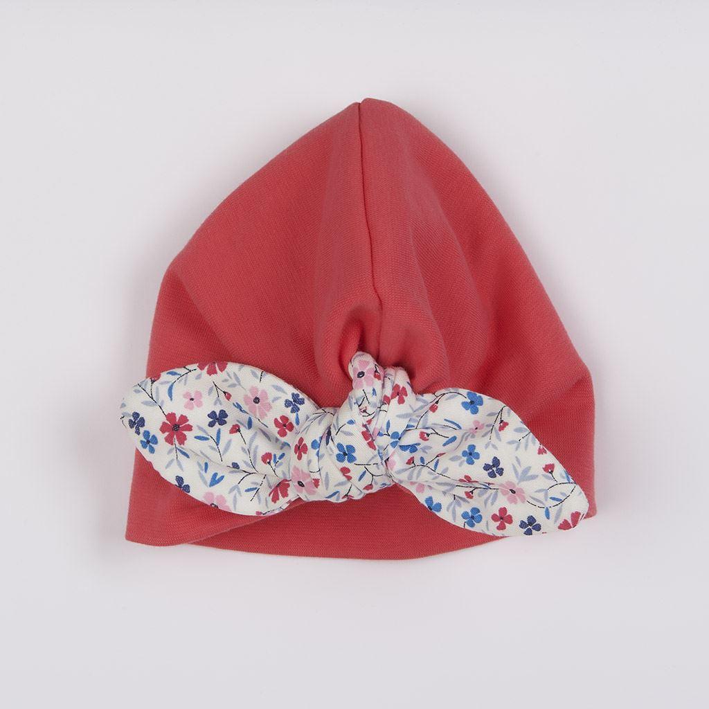 Dievčenská čiapočka turban New Baby For Girls