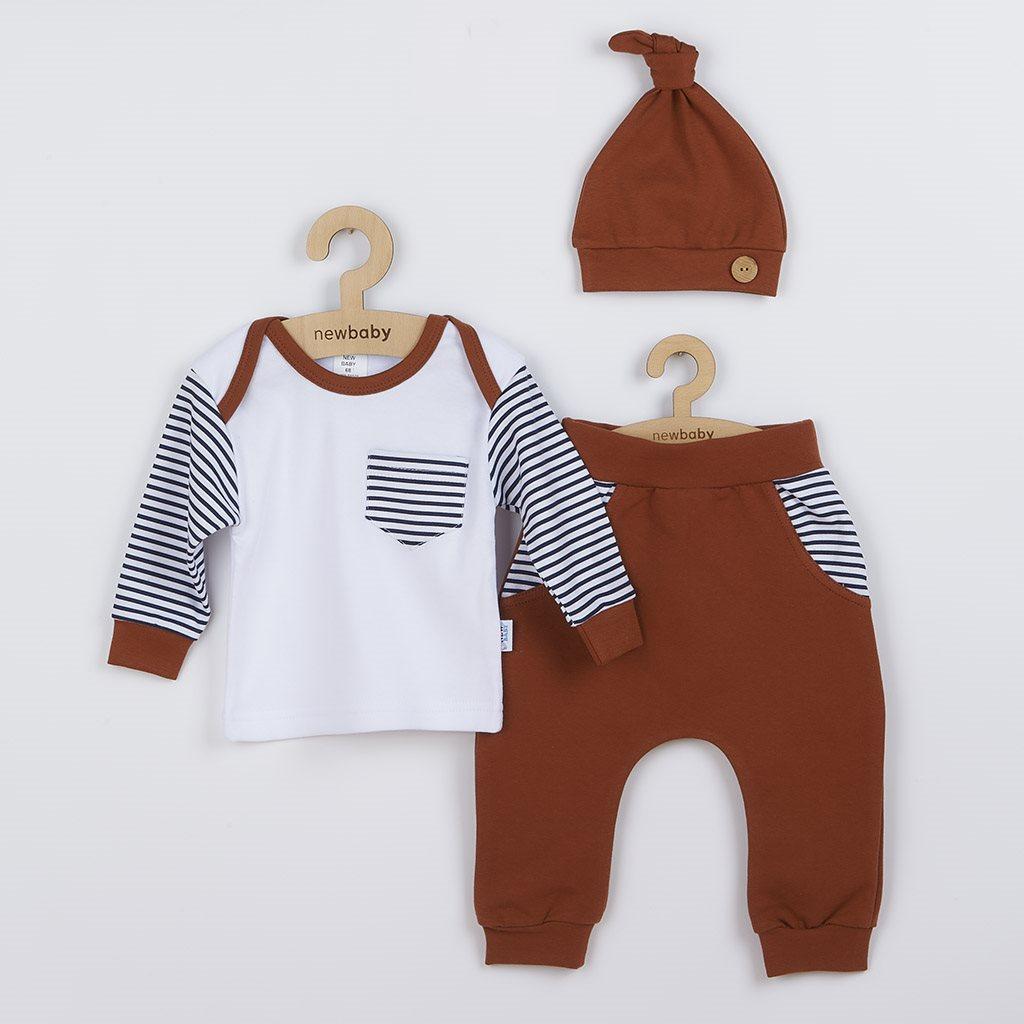 3-dielna súprava New Baby Little Boy-86 (12-18m)