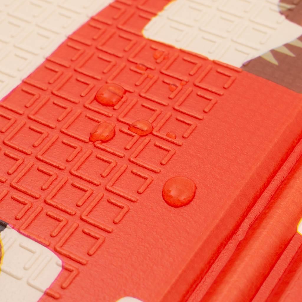 Multifunkčná skladacia hracia podložka PlayTo Londýn