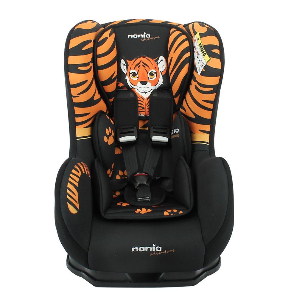 Autosedačka Nania Cosmo Sp Tiger 2020