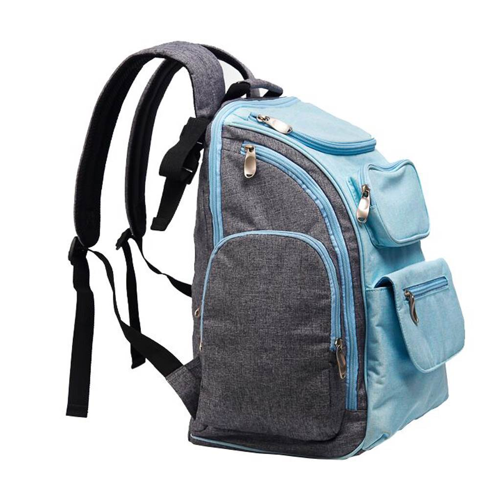 Prebaľovací batoh pre mamičky TAKE & GO Akuku