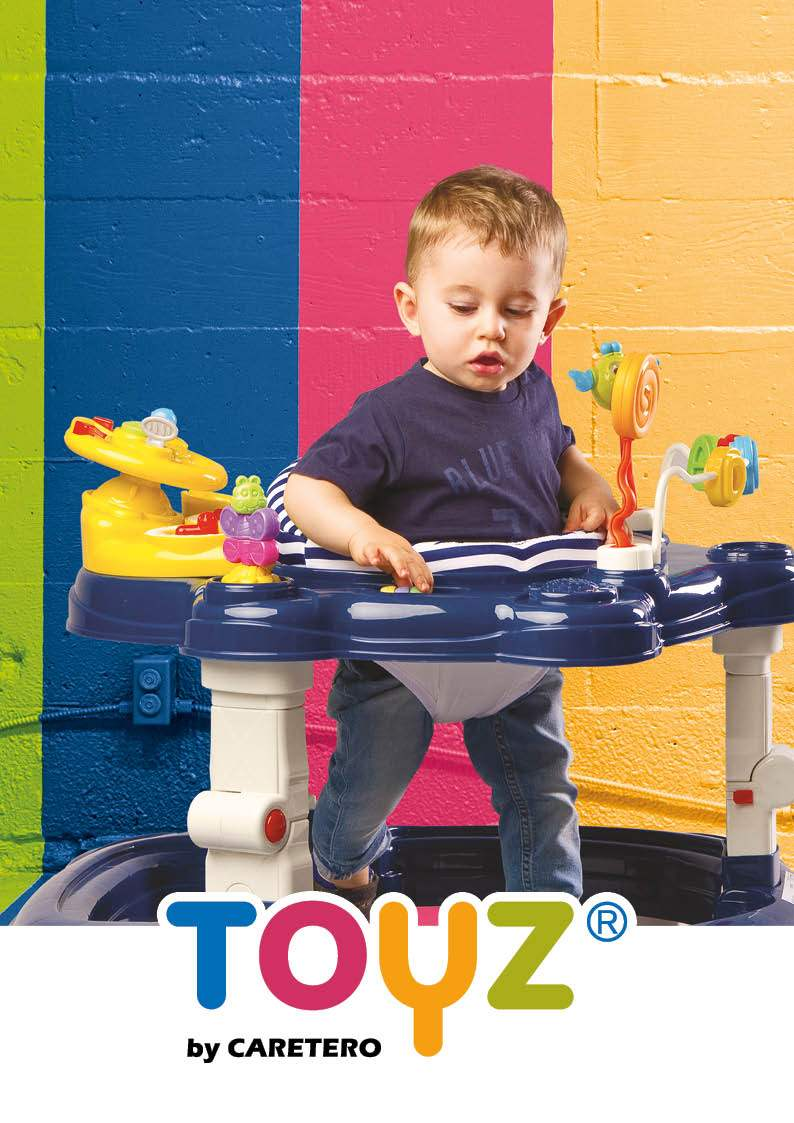 Propagačné materiály Toyz katalóg 2020 balenie-100 ks