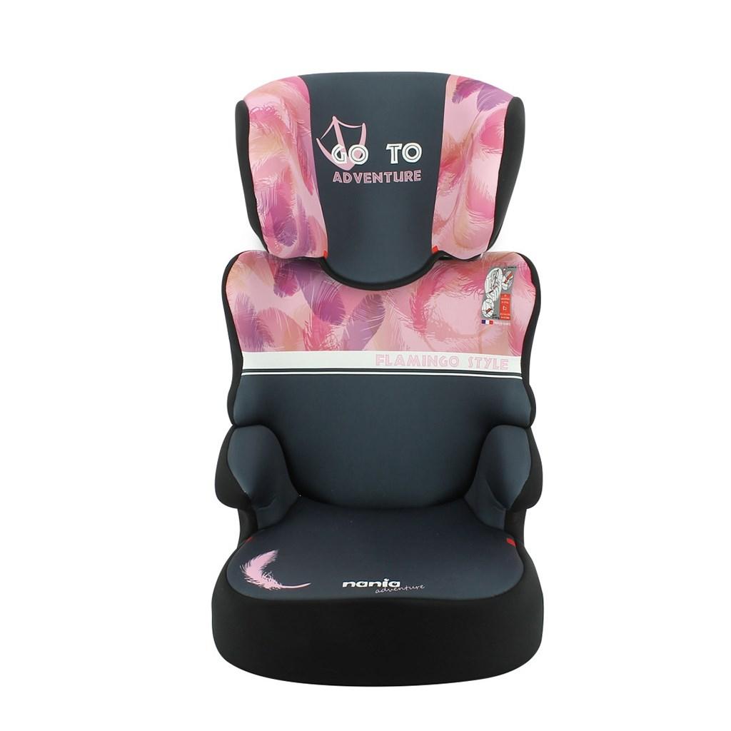 Autosedačka Nania Befix Sp Flamingo 2020
