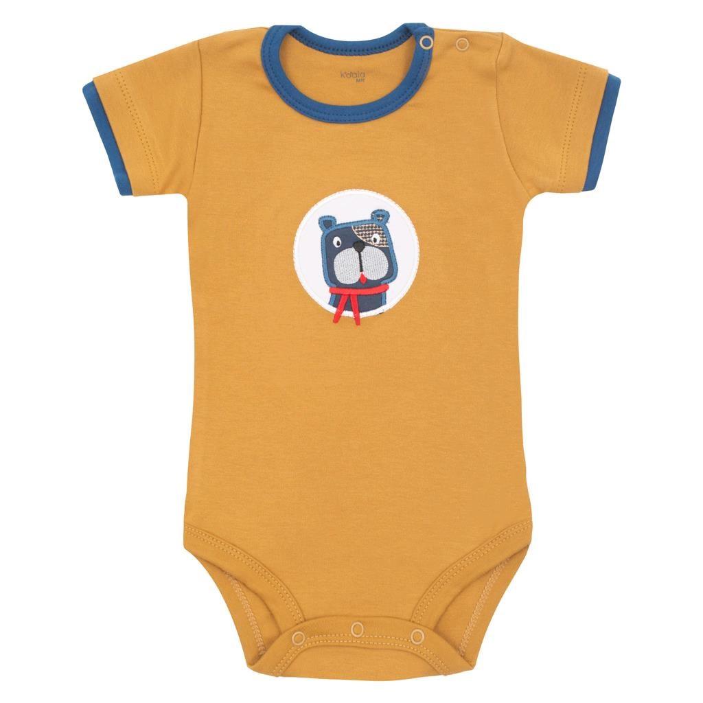 Dojčenské letné body Koala Jumbo Summer big dog