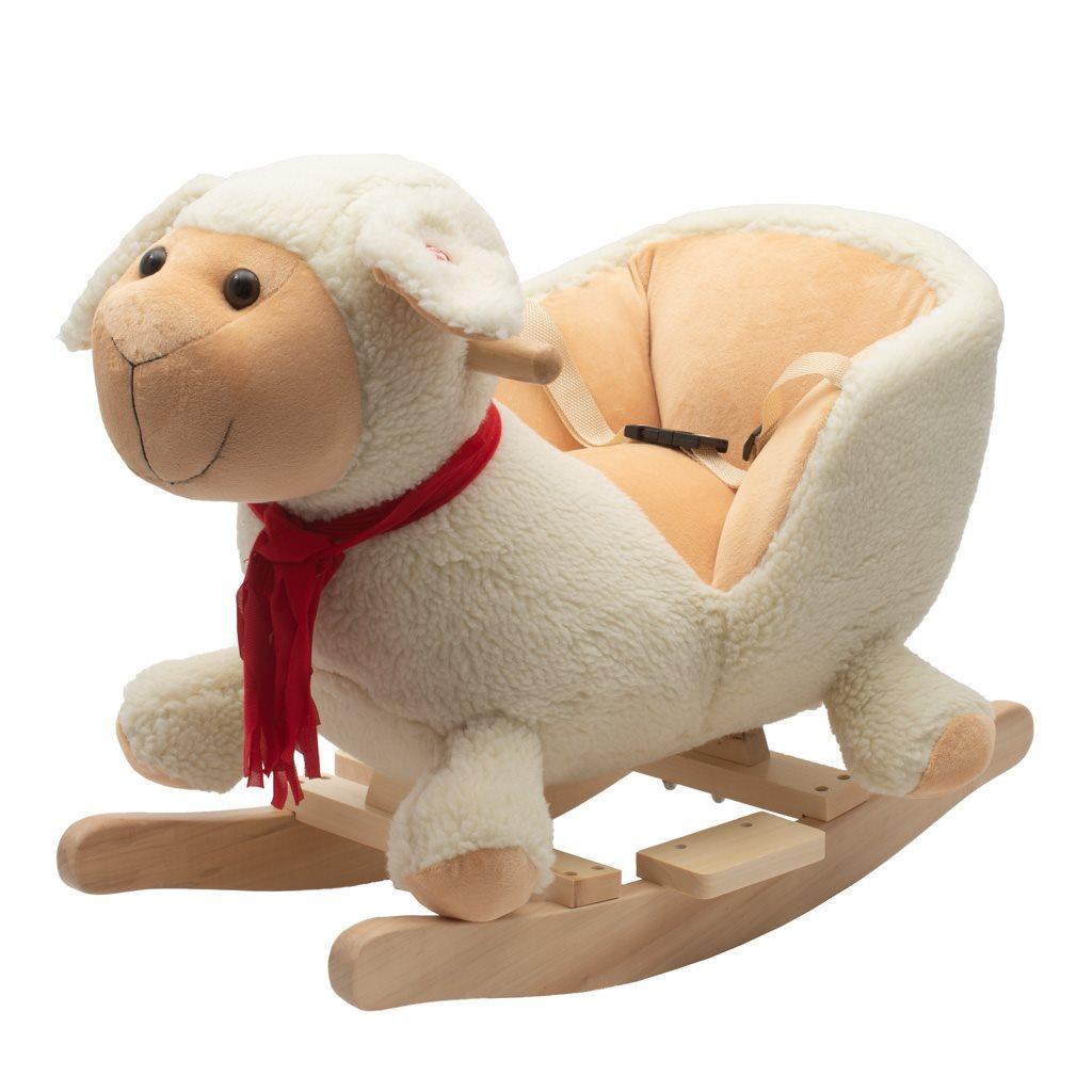 Hojdacia hračka s melódiou PlayTo ovečka