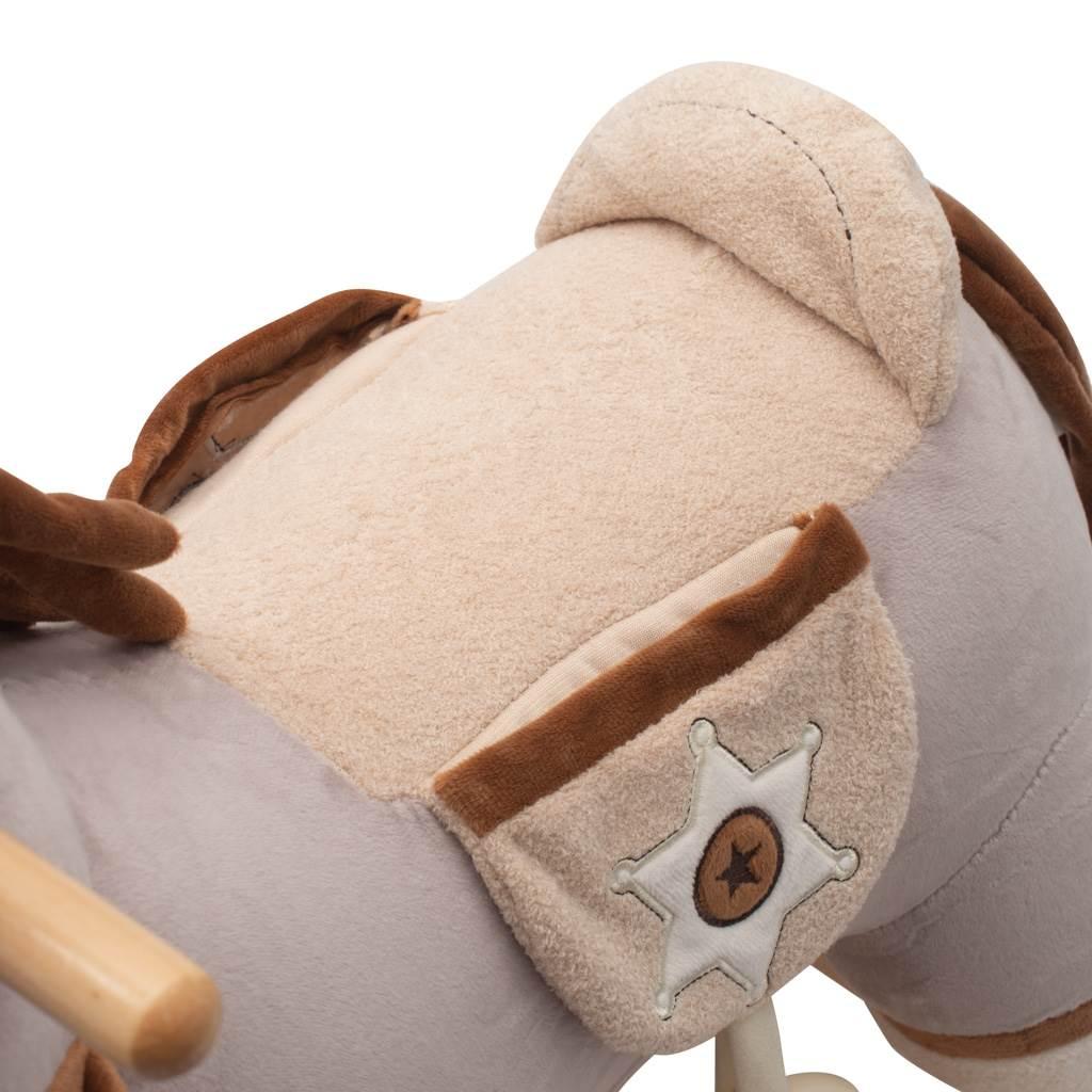 Hojdacia hračka s melódiou PlayTo Donkey